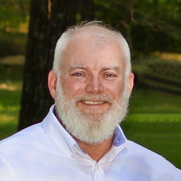 Jeffrey Robison